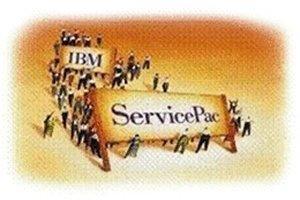 IBM Service Pack e-Pac 42V0923