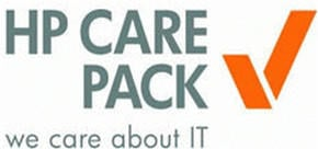 Hewlett-Packard HP 3Y CarePack (UQ825E)