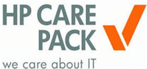 Hewlett-Packard HP 5Y CarePack (UQ850E)