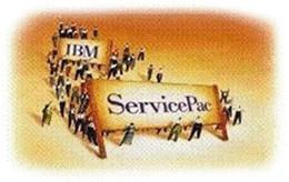 IBM Service Pack e-Pac 40M6919