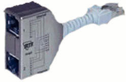 Ria-BTR (130548-03-E) Media Adapter