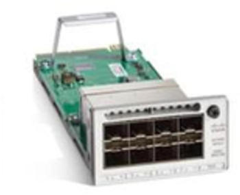 Cisco Systems Catalyst 9300 Network Module C9300-NM-8X=