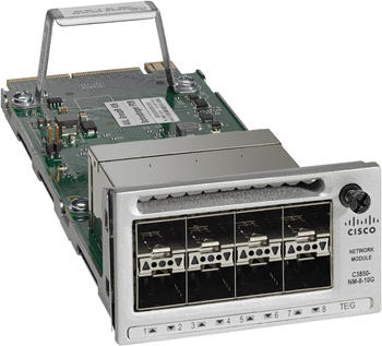 Cisco Systems CATALYST 3850 8 X 10GE (C3850-NM-8-10G)
