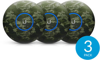 Ubiquiti UniFi nanoHD Cover Camo 3-Pack
