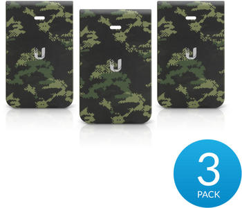 Ubiquiti In-Wall HD Cover Camo 3-Pack