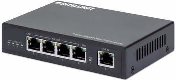 Intellinet 4-Port Gigabit PoE-Extender (561617)
