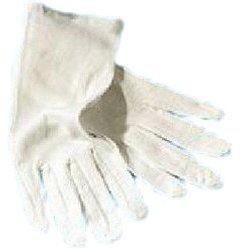 Dr. Junghans Medical Handschuhe Zwirn Gr.15 2 Stk.