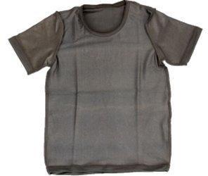 Tex-a-med Padycare N Kinder Shirt Kurze Ärmel 98/104 S