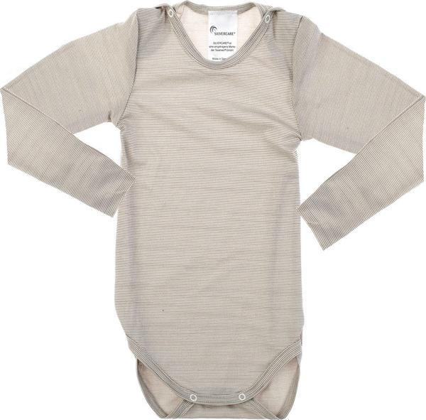 Tex-a-med Padycare N Baby Body Langarm 98/104