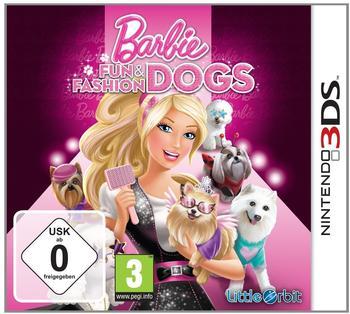 namco-barbie-fun-fashion-dogs-3ds