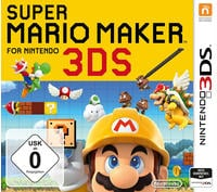 Nintendo Super Mario Maker (3DS)