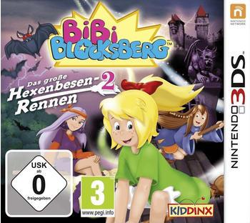 Ak tronic Hexenbesen-Rennen 2