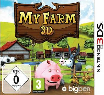 Ak tronic Meine Farm 3D