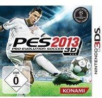 Konami Pro Evolution Soccer 2013 3D (3DS)