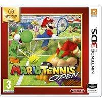 Nintendo 3Ds Mario Tennis Open (Eu)