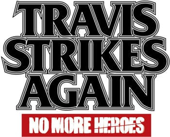 Nintendo Travis Strikes Again - No More Heroes 3DS & 2DS