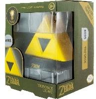 Paladone Products Paladone ICONS Triforce 3D Light