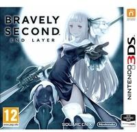 Nintendo Bravely Second: End Layer (ESRB) (3DS)