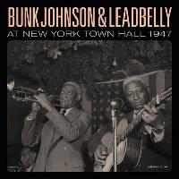 Speaker Bunk Johnson, - Bunk Johnson, &.. [Vinyl]