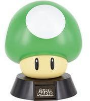 myToys Icon Licht: Super Mario 1Up Pilz 3D