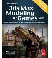 Taylor & Francis Ltd 3ds Max Modeling for Games