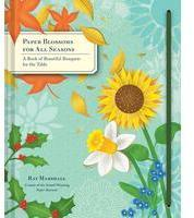 Abrams & Chronicle Books Paper Blossoms for All Seasons