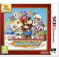 Nintendo 3Ds Paper Mario : Sticker Star (Eu)