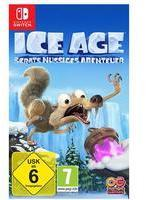Bandai Namco Entertainment Ice Age: Scrats Nussiges Abenteuer
