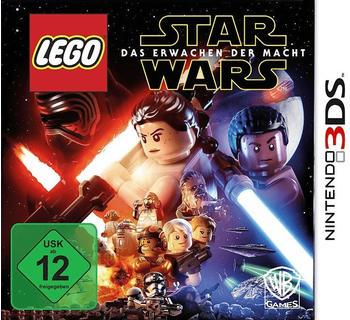 Warner 3DS LEGO Star Wars - Das Erwachen der Macht