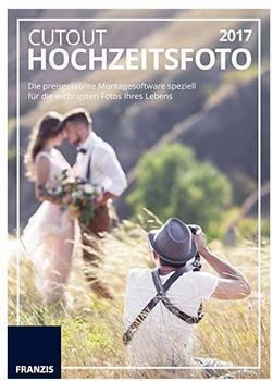 Franzis CutOut Hochzeitsfoto 2017