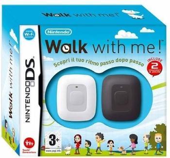 Nintendo Walk With Me!, NDS Nintendo Ds Videospiel