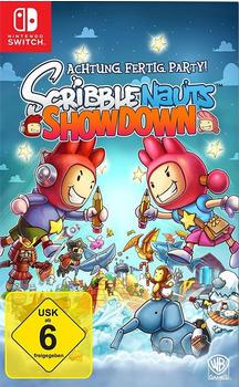 Scribblenauts: Showdown (Switch)