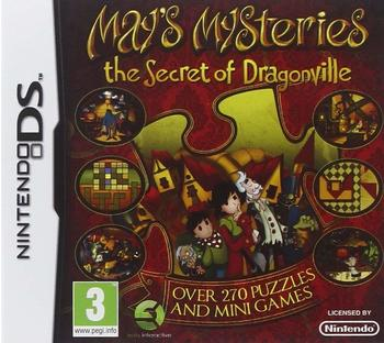 Easy Interactive Mays Mystery: The secret of Dragonville, NDS