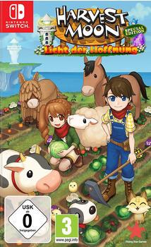 Harvest Moon: Licht der Hoffnung - Special Edition (Switch)