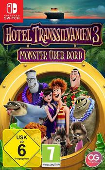 Hotel Transsilvanien 3: Monster über Bord (Switch)
