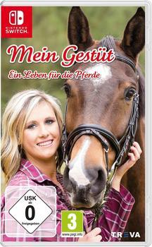 Mein Gestüt: Ein Leben für die Pferde (Switch)