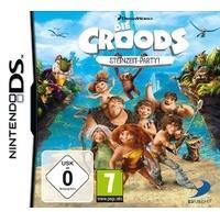 Namco Die Croods: Steinzeit-Party! (NDS)