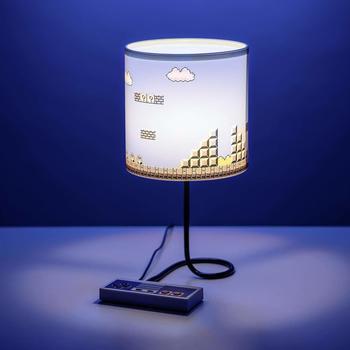 Paladone NES Lampe