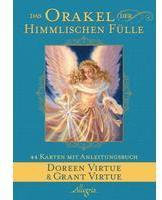 Allegria Verlag Das Orakel der Himmlischen Fülle