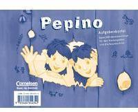 Pepino. Aufgabenkartei Mit Übungsvorschlägen
