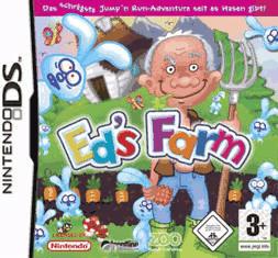 Ed's Farm (DS)