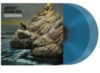 Spinefarm August Burns Red - GUARDIANS (LTD. TRANSPARENT SEA BLUE) (Vinyl)