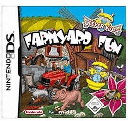 Midas Clever Kids: Dein Bauernhof (DS)