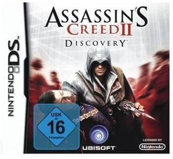 Assassins Creed 2: Discovery