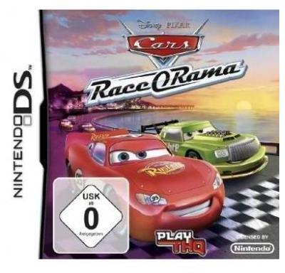 Cars: Race O Rama (Nintendo DS)