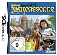 Carcassonne (DS)