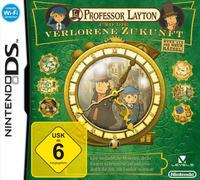 Professor Layton und die verlorene Zukunft (DS)