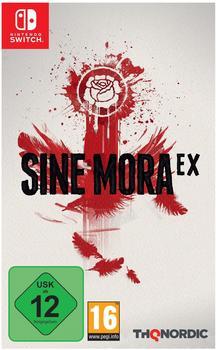Sine Mora: Ex (Switch)