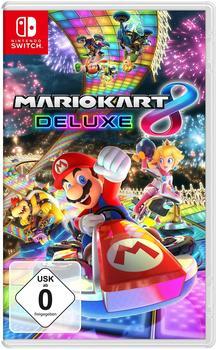 Nintendo Mario Kart 8 Deluxe (Nintendo Switch)