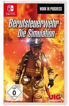 Berufsfeuerwehr: Die Simulation (Switch)